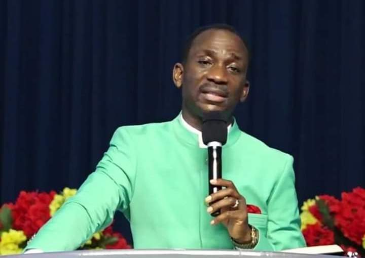 No one Like You Among Other gods mp3 & Lyric by Dr Paul Enenche