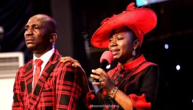 Owner of My Life Lyric by Dr Paul Enenche