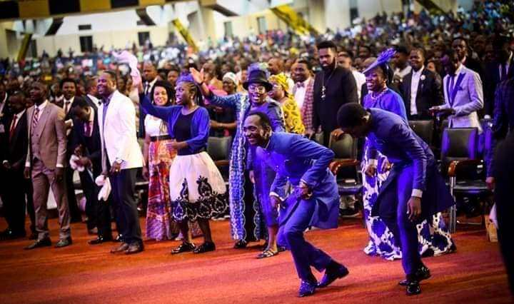 Lord I Need Your Voice mp3 Download By Dr Paul Enenche