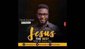Jesus The Best mp3 by Emmasings