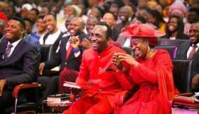 I'm Amazed mp3 by Dr. Paul Enenche
