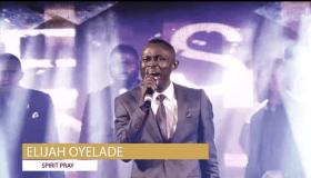 Pastor Elijah Oyelade
