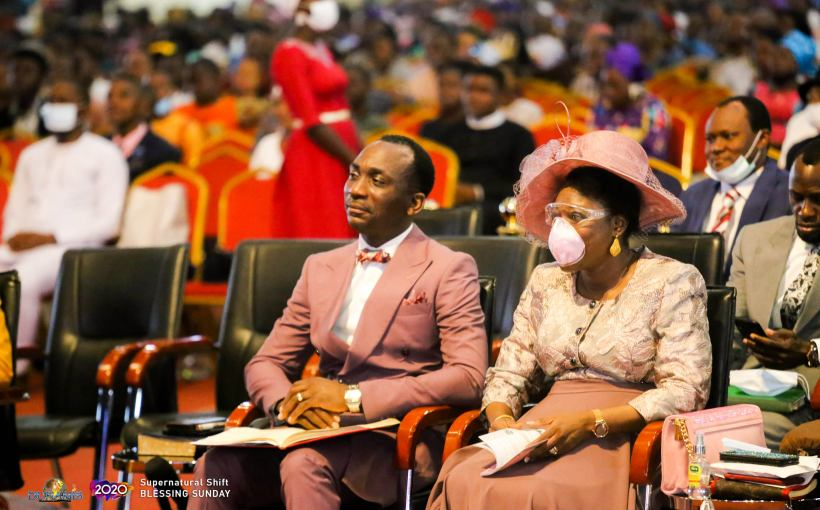 The Home - God's Will For Marriage (3) mp3 by Dr Paul Enenche