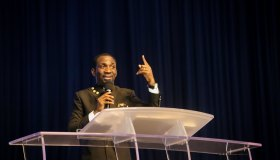A Chosen Generation mp3 and Lyric by - Dr. Paul Enenche