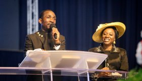 I hail You mp3 and Lyric by - Dr. Paul Enenche ft Paul-Daniel Enenche