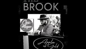 The Brook mp3 by Chris Morgan