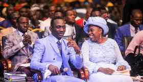 By Your Blood mp3 by - Dr. Paul Enenche Ft Dr Mrs Becky Enenche