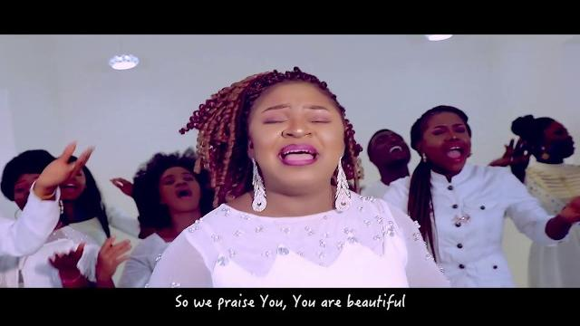 You Are Beautiful mp3 by Eunice Morgan