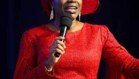 July 2020 Blessing Prophetic Declaration by Dr. Mrs. Becky Enenche