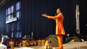 An Instrument Of Worship mp3 And Lyric by Dr Paul Enenche