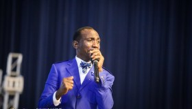 Amplifying Prayer Effect mp3 Messages [Part 1 & 2] by - Dr Paul Enenche