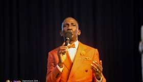 The Glory of The Latter House [Arise Oh Lord] mp3 by Dr Paul Enenche
