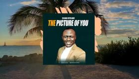 The Picture of You by Elijah Oyelade