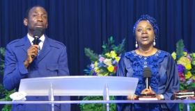 July 2020 Preservation Declaration mp3 by Dr. Paul Enenche