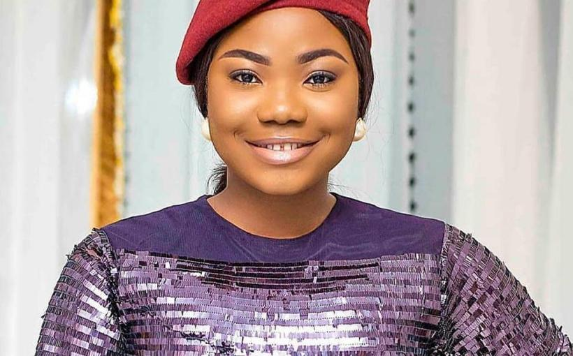 Na You Dey Reign mp3 and Video by Mercy Chinwo