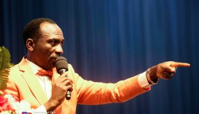 Preservation by The Ministry of Angel mp3 by Dr Paul Enenche