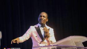 Secrets of Perpetual Impact Part 5 – Invest in People Dr Paul Enenche