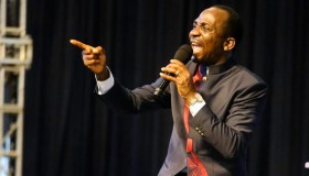 Secrets of Perpetual Impact Part 4 - Be Your Best mp3 by Dr Pastor Paul Enenche