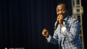 Supernatural Shift By The Spirit Message mp3 by Dr Paul Enenche