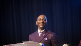 Positioning For The Blessing of God mp3 by Dr Paul Enenche