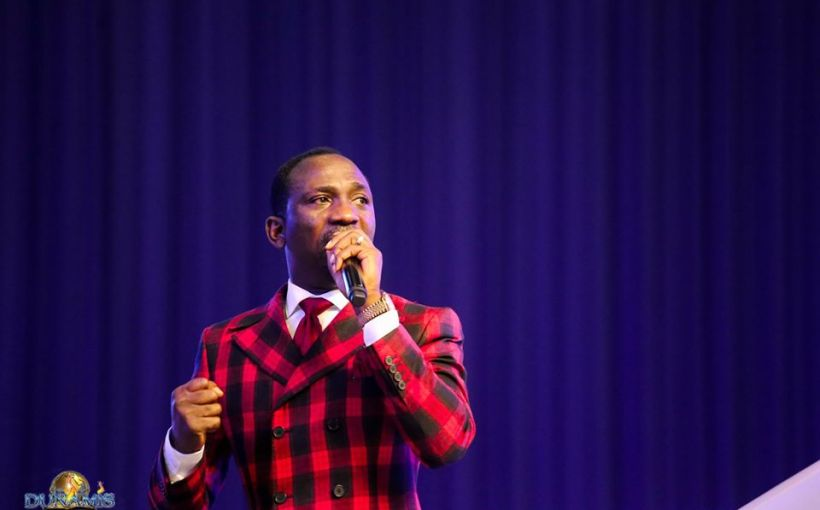 Owner of My Life mp3, Lyric And Video by Dr Paul Enenche