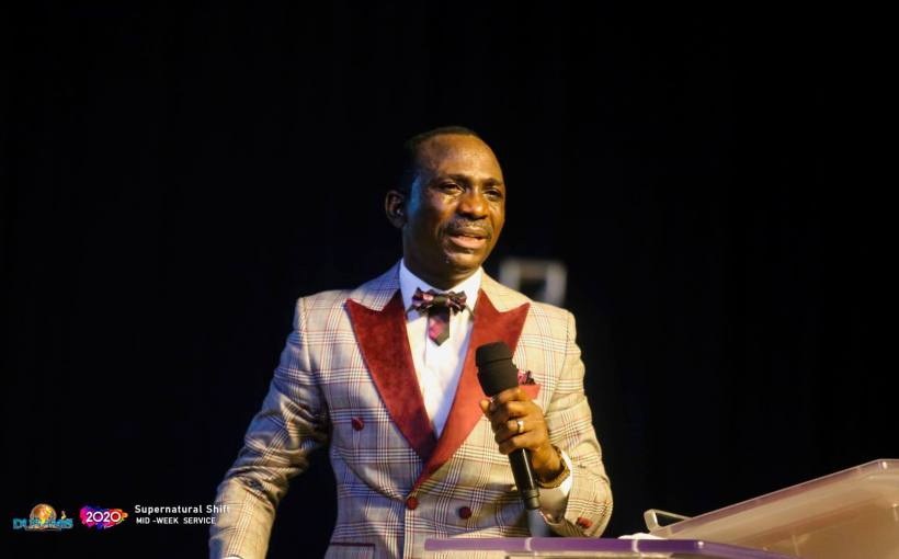 Secrets of Perpetual Impact Part 1 mp3 by Dr Pastor Paul Enenche