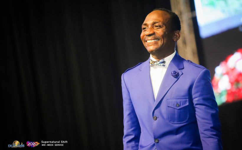 Growing in Love Message mp3 by Dr Pastor Paul Enenche