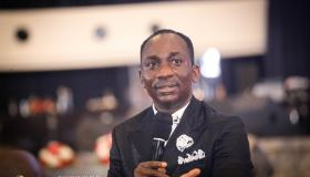 The Practice of Love (3 & 4) by - Dr. Paul Enenche