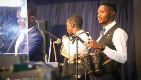 High Praise by Dunamis Voice International lead by Emmasings