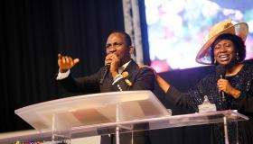 The Blessing And Your Joy (1 & 2) by Dr Paul Enenche