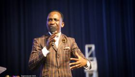 October 2020 Messages of Joy mp3 by Dr Paul Enenche