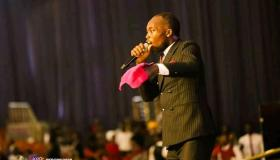 High Praise mp3 by Minstrel Paul at the Glory Dome During November 2020 #KPGWC
