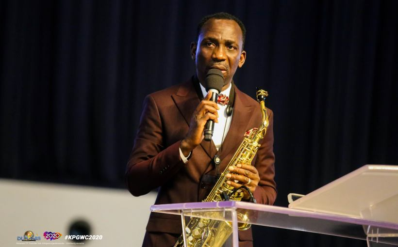 Dr. Paul Enenche Ft Benny Ebute - I'll Waste My Life mp3