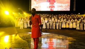 Dr. Paul Enenche Ft Jane Onwubuyah - More Lord mp3