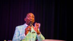 December 2020 Anointing Prophetic Declaration by Dr Pastor Paul Enenche