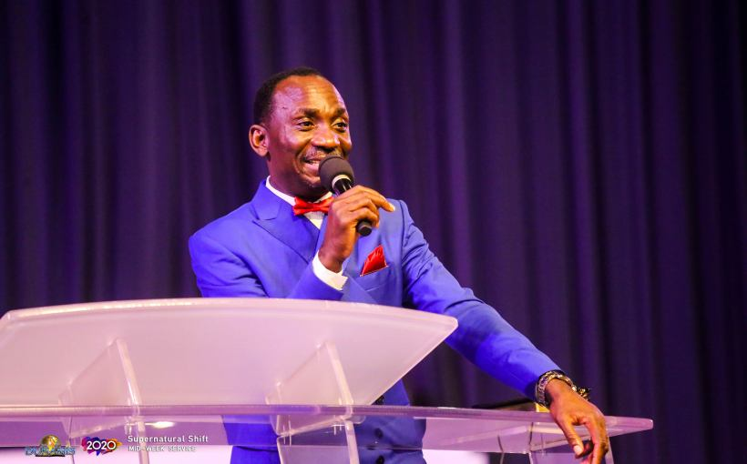 The Song of Christ's Birth mp3 by Dr Pastor Paul Enenche