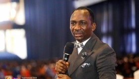 Lord You Are So Beautiful by Dr Paul Enenche & The Glory Dome Choir
