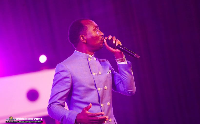 Keeping Faith Alive mp3 (1&2) By - Dr Pastor Paul Enenche