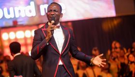 The Preservation Power Of Dedicated Service Message mp3 by Dr Paul Enenche