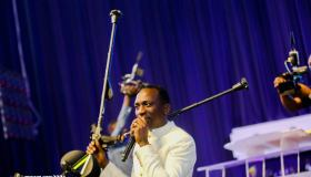 The Profit of Loving God (1&2) by Dr Pastor Paul Enenche