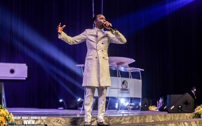 Hindrances To The Life Of Dedication (1&2) by Dr. Pastor Paul Enenche