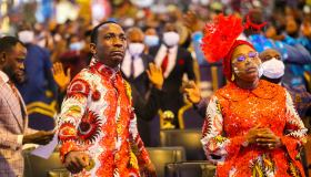 The Value of The Blessing Message mp3 (1 & 2) by Dr Paul Enenche