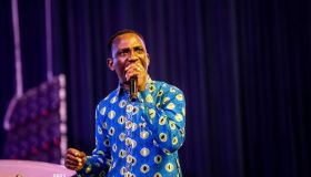 The Blessing And Abundance Of God Message mp3 By: Dr. Paul Enenche