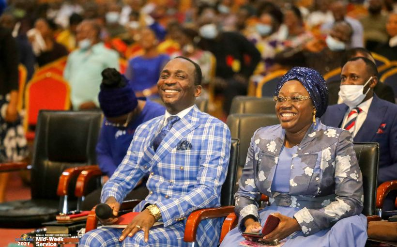 Devotion To God & Provision From God Message mp3 BY Dr. Paul Enenche
