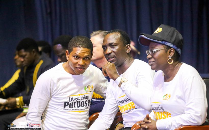 Discovery, Developing and deploying Potentials mp3 by Dr. Paul Enenche
