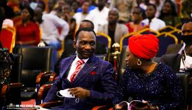 Access To Divine Wisdom Message mp3 (1) by Dr Paul Enenche