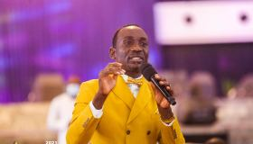 Access To Divine Wisdom Message mp3 (2-4) by Dr Paul Enenche