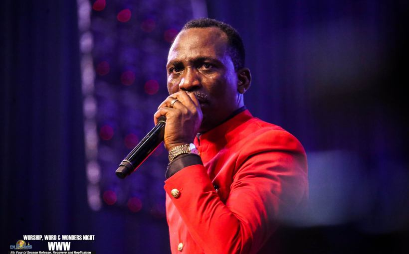Prayer And Victory Over The Forces of Destruction mp3 By Dr. Paul Enenche