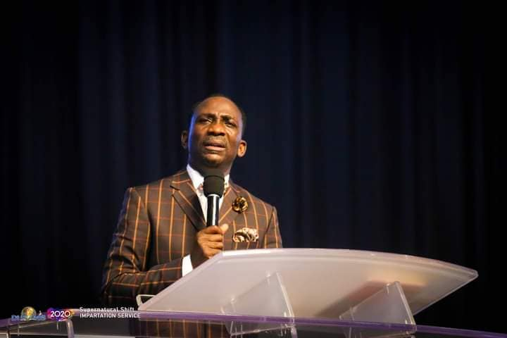 The Word And Faith For Health And Healing mp3 By: Dr. Paul Enenche