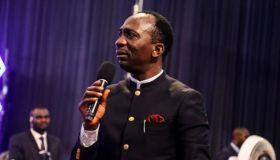 The Preservation Power of Prayer by Dr. Paul Enenche